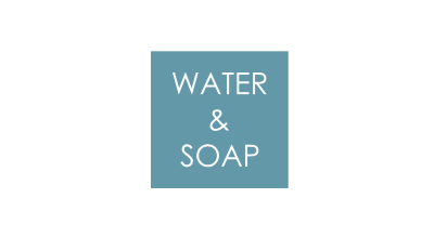 Linia Water and Soap