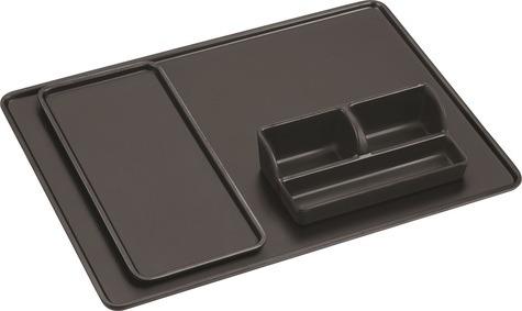 Podstawka ceramic black