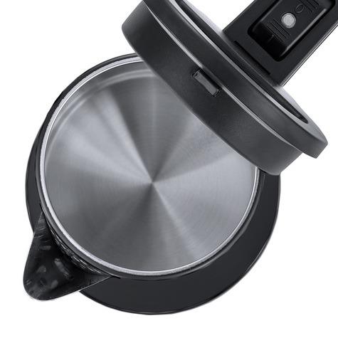 Wnętrze czajnika smart midi black